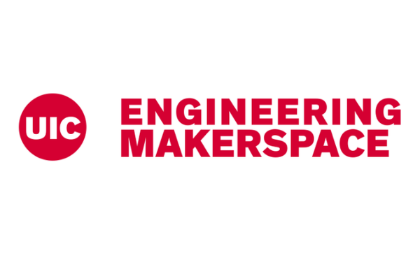UIC Maker Space Logo
